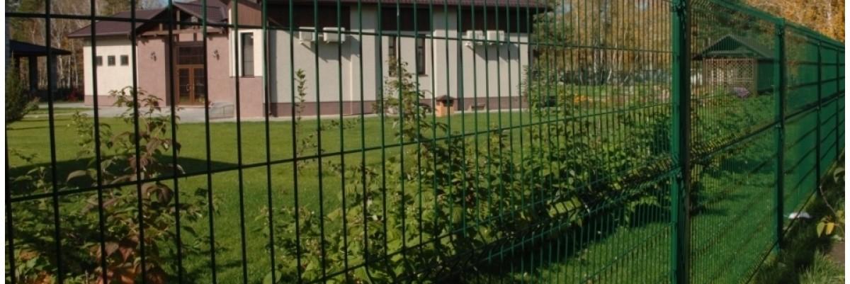 3д забор москва