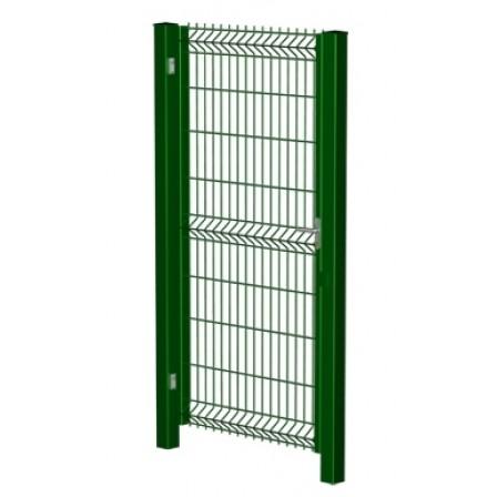 Калитка для панельных ограждений 1м х 2м